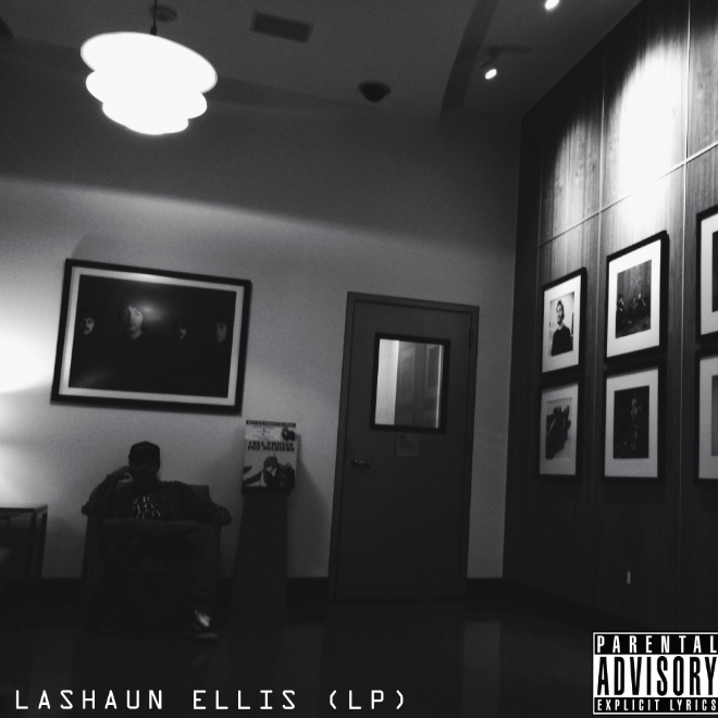 Stream the Self-Titled Debut Project from LaShaun Ellis