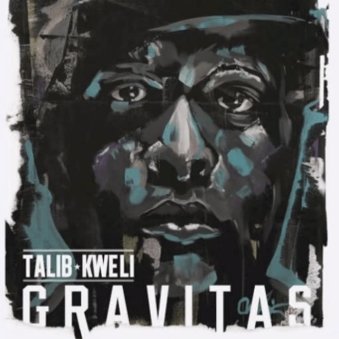 Talib Kweli - The Wormhole