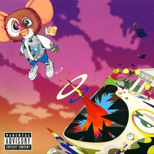 The Hood Internet - Tu Ne Peux Rien Me Dire (Kanye West x Mogwai)