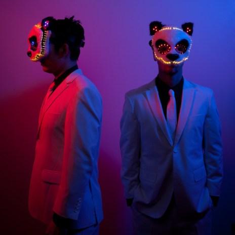 The White Stripes - Seven National Army (White Panda Remix)