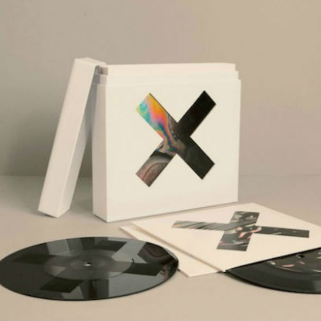 """The xx to Reissue Both Albums as 7"""" Box Sets"""