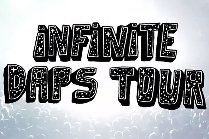 THUMP's 'Infinite Daps' Documentary featuring Baauer, Ryan Hemsworth, RL Grime, Jim-E Stack