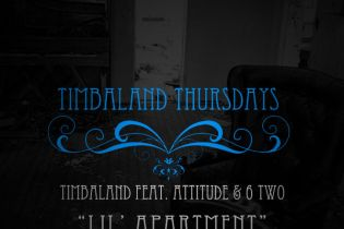 Timbaland - Lil Apartment