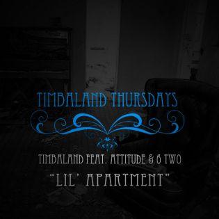 Timbaland - Lil Apartment
