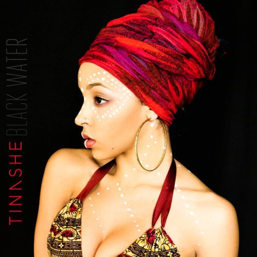 Tinashe - Black Water (Mixtape)