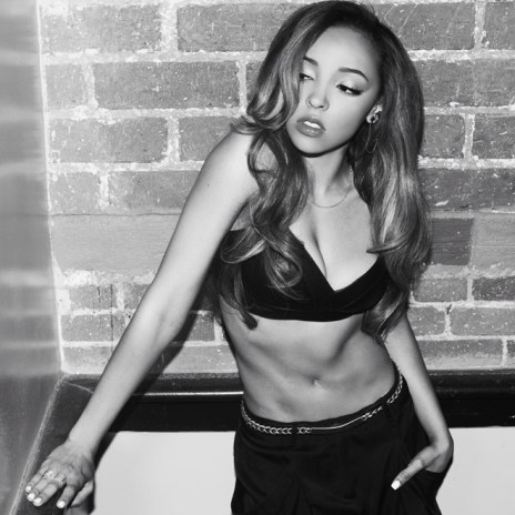Tinashe featuring Travi$ Scott – Vulnerable (Produced by Boi-1da & Vinylz)