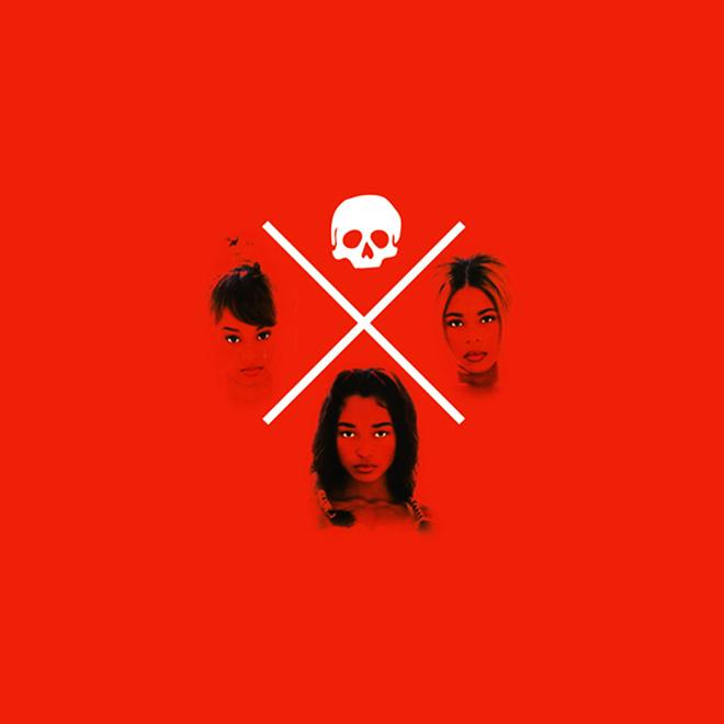 TLC - Waterfalls (Bixel Boys Remix)