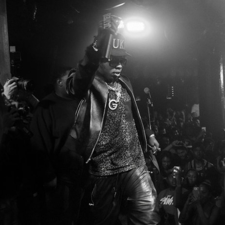 Trinidad Jame$ Says the South Runs New York Musically