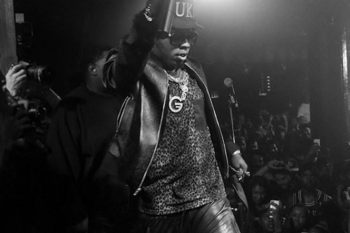 Trinidad Jame$ Says the South Runs New York Musically