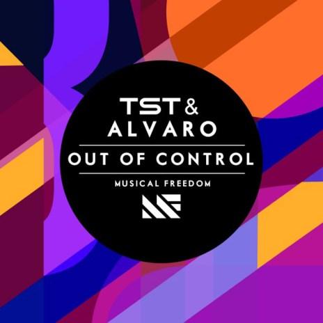 TST (Tiësto) & Alvaro - Out of Control