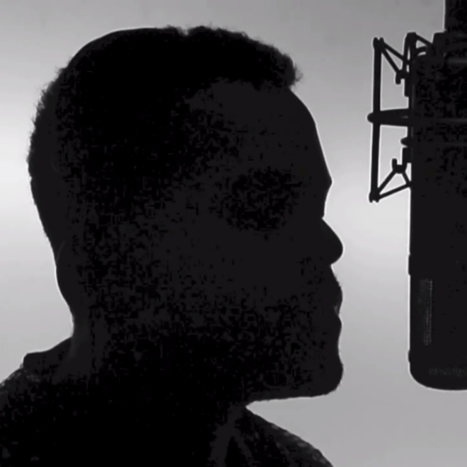 Twin Shadow - With Or Without You (U2 Cover)