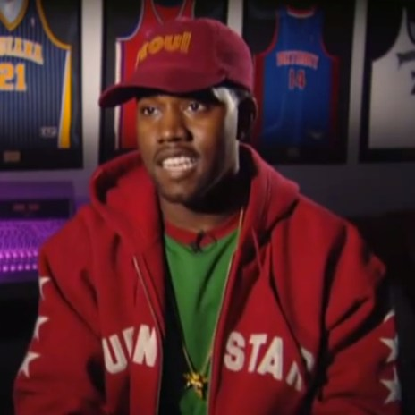 Unreleased Kanye West Interview with MTV (2002)
