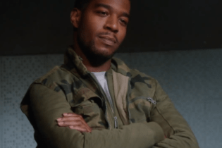 Watch KiD CuDi Guest Star on 'Brooklyn Nine-Nine'