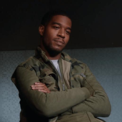 Watch KiD CuDi Guest Star on 'Brooklyn Nine-Nine'