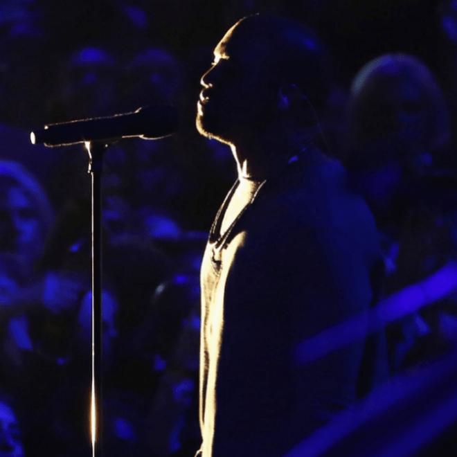 Watch/Listen to Kanye West's Press Tour Through Philadelphia