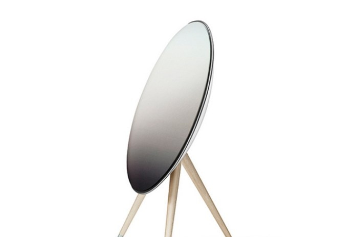 Win a $2,700 BeoPlay A9 AirPlay Sound System from B&O PLAY by Bang & Olufsen
