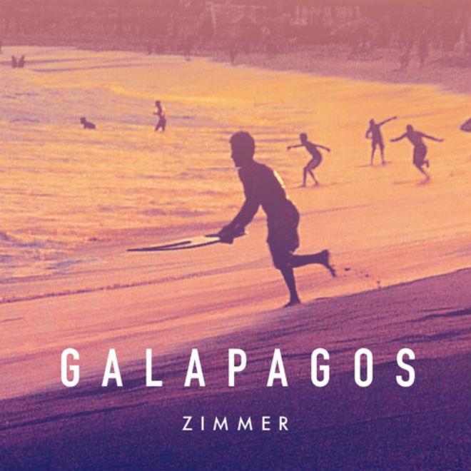 Zimmer - Galapagos