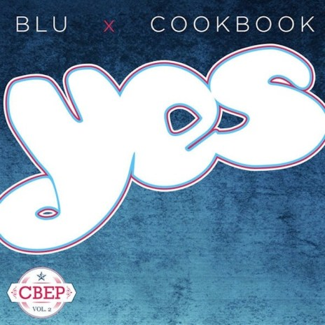 Blu & Cookbook - YES (Album Stream)