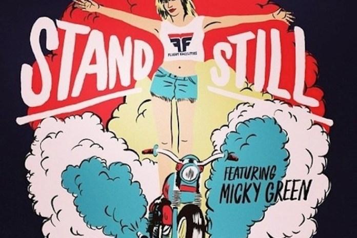 Flight Facilities featuring Micky Green – Stand Still (Chores Edit)