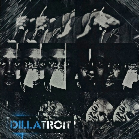 J Dilla - Dillatroit (Album Stream)