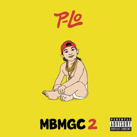 P-Lo - MBMGC 2 Mixtape
