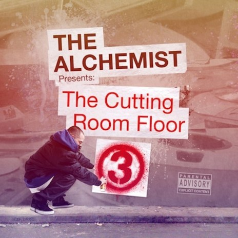 The Alchemist - The Cutting Room Floor 3 (Album Stream)