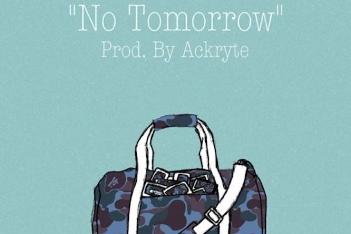 Wally Left - No Tomorrow