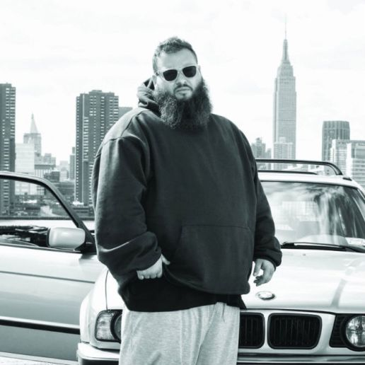 Action Bronson Announces 'Blue Chips 2' Tour