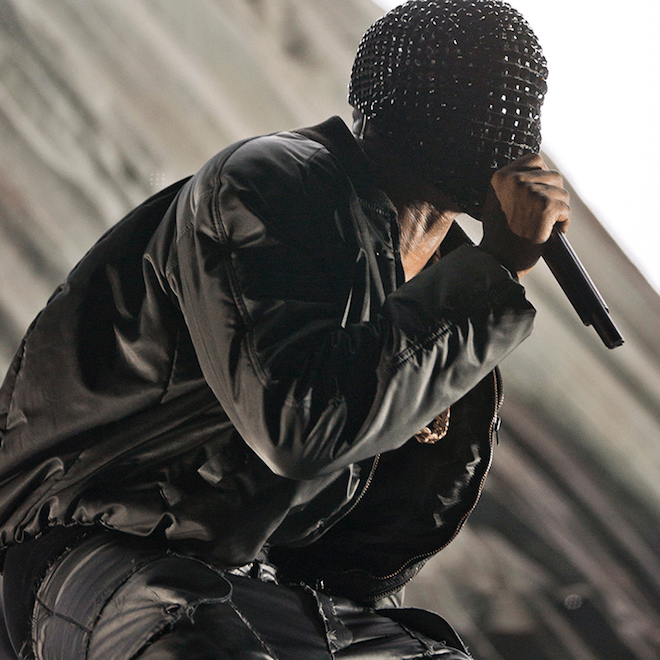 adidas Confirms Partnership with Kanye West