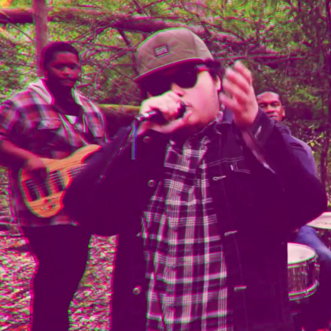 Alex Wiley - The Woods