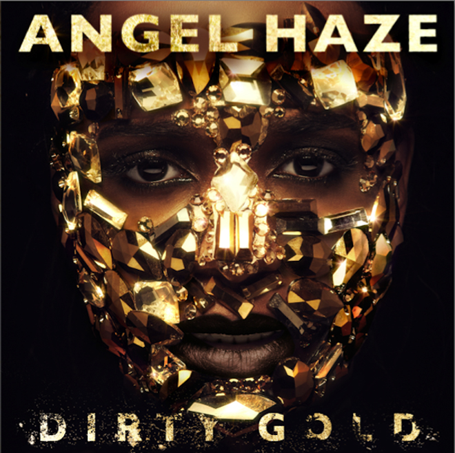 Angel Haze – A Tribe Called Red