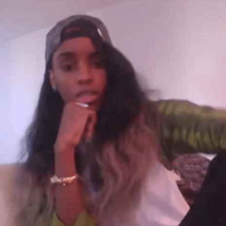 Angel Haze Explains Album Leak