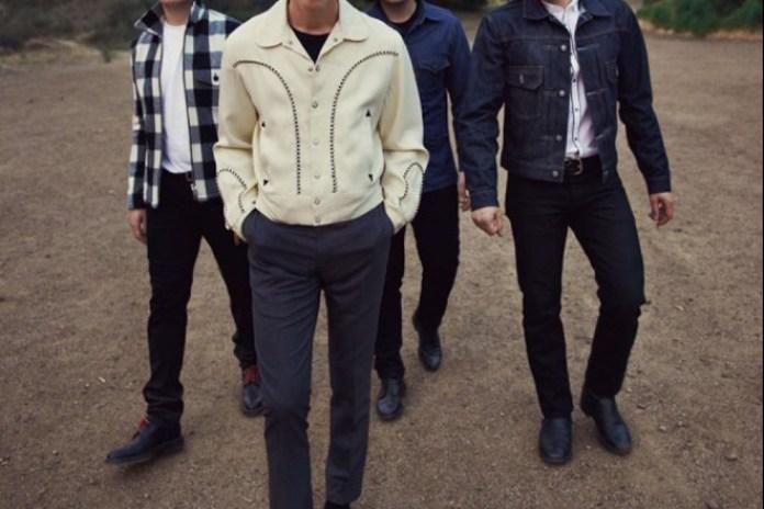Arctic Monkeys - You're So Dark