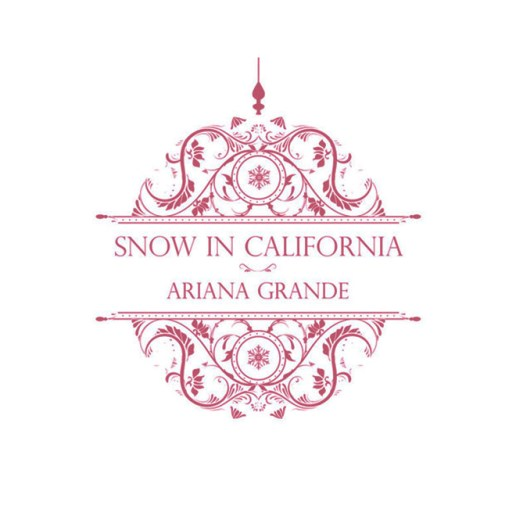 Ariana Grande – Snow In California