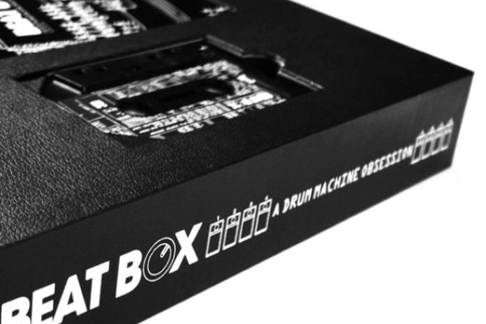 HYPETRAK Review: 'Beat Box - A Drum Machine Obsession'