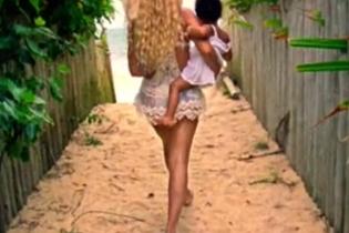 Beyoncé featuring Blue Ivy - Blue