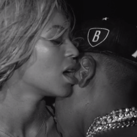 Beyoncé featuring Jay Z - Drunk in Love