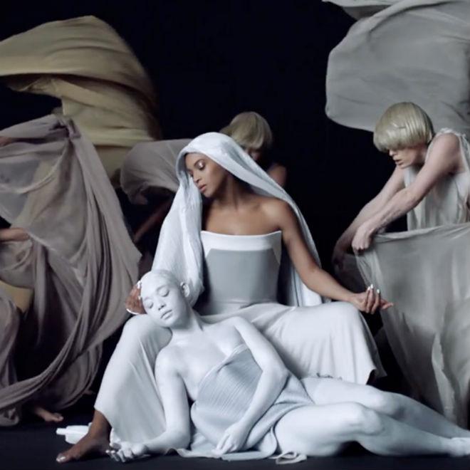 Beyoncé Releases Self-Titled Visual Album