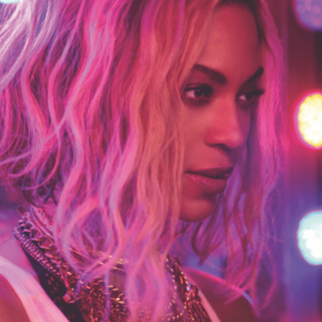 Beyoncé Chooses First Single Off Her New Album