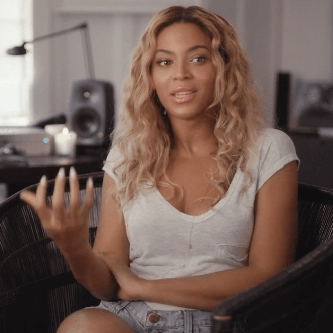 Beyoncé – 'Self-Titled' Mini Documentary (Part 3)