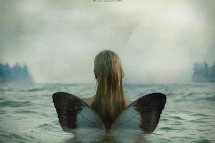 Bipolar Sunshine - Drowning Butterflies (Marce Reazon Remix)