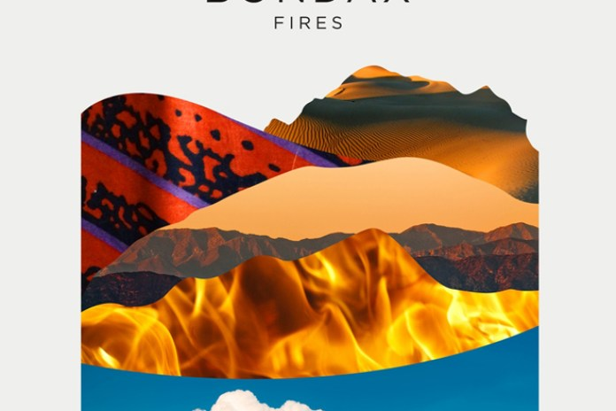 Bondax featuring Josh Record - Fires