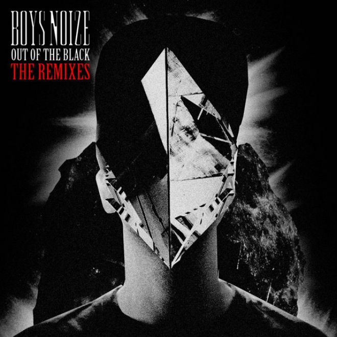 Boys Noize - Out of the Black: The Remixes (Album Teaser)
