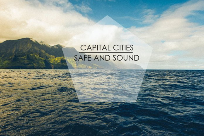 Capital Cities - Safe And Sound (Carlos Serrano Remix)