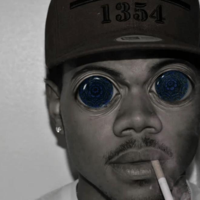 Chance The Rapper - Social Experiment (Tour Video)
