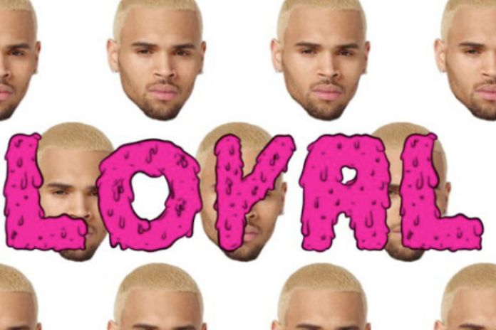 Chris Brown featuring Lil Wayne & French Montana - Loyal