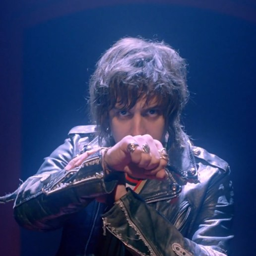 Daft Punk - Instant Crush featuring Julian Casablancas