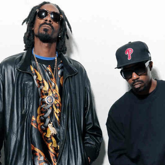 7 Days of Funk (Dam Funk & Snoop Dogg) - Hit The Pavement