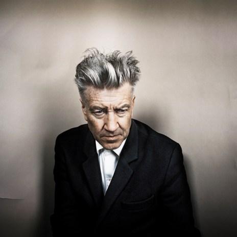 David Lynch - The Big Dream (Venetian Snares Remix)