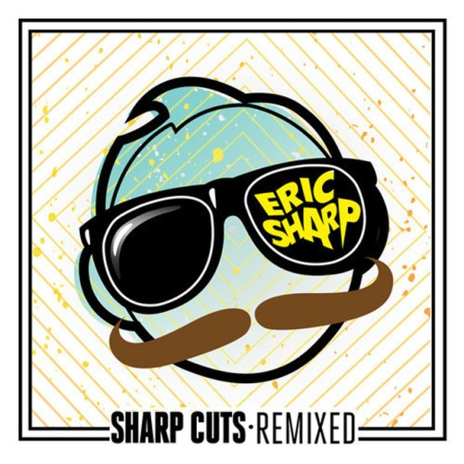 Eric Sharp – Time Drips (Harris Robotis Remix)